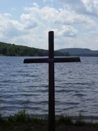 Cross On - cross on blue mt lake picture of blue mountain lake york