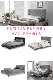 The 25 Best Wooden Beds by The 25 Best Buy Bed Frame Ideas On Pinterest Wooden King Size