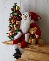Santa Claus Christmas Tree Decorating Ideas by Share The Joy Of Christmas With Santa Claus Decoration Ideas