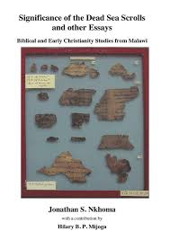 books collective significance of the dead sea scrolls and