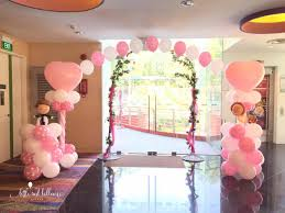wedding arches singapore premium balloon arch in singapore balloon singapore
