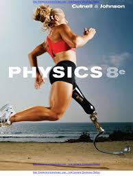 physics 8th edition by john d cutnell u0026 kenneth w johnson