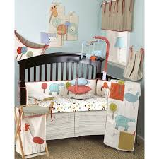 Crib Bedding Jungle Cotton Tale Scribbles Jungle 8 Crib Bedding Set Free