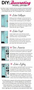 122 best locker decor images on locker ideas locker