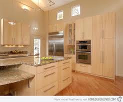 modern wood kitchen cabinets modern light wood kitchen adorable modern wood kitchen cabinets