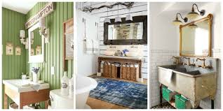 Home Design Ideas Gallery 90 Best Bathroom Decorating Ideas Decor U0026 Design Inspirations