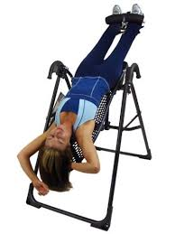 teeter inversion table amazon amazon com teeter hang ups ep 550 inversion therapy table
