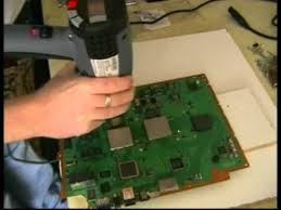 ps3 yellow light of death fix fixing the ps3 yellow light of death worldnews