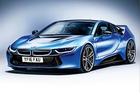 bmw i8 under consideration auto express