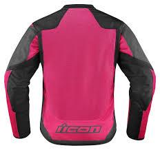 suzuki riding jacket 180 00 icon womens anthem 2 armored fighter mesh 204615