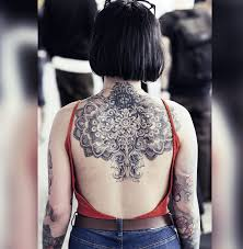 what to wear when you back tattoos