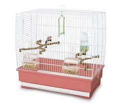 gabbie per canarini gabbie gabbia per canarini e piccoli esotici imac irene 2 45 x 27