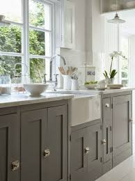 Flat Front Kitchen Cabinets Complete Guide On Kitchen Cabinet Trends In 2017