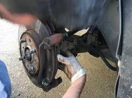 2003 honda civic brake pads 2003 honda civic brake pad replacement