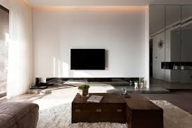 Japanese Minimalist Apartment Interior Design By Fertility Design - Japanese apartment interior design