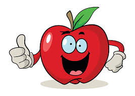 apple cartoon royalty free cartoon apple clip art vector images illustrations
