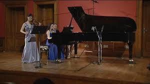 concours international de musique de chambre de lyon 10e concours international de musique de chambre de lyon