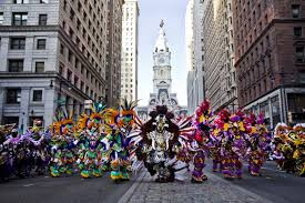 mummers 101 the scoop on philly s new year s day tradition