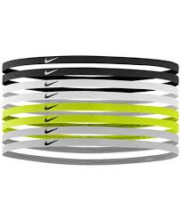 thin headbands nike 8 pk headbands women macy s