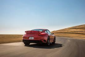 porsche turbo 911 the 2017 porsche 911 turbo s is motor trend u0027s hardest launching