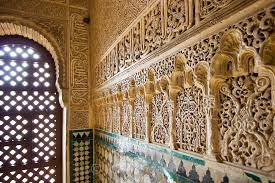 moorish architecture alhambra palace marc anderson photography