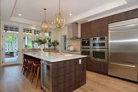 contemporary kitchen islands island wine cooler contemporary kitchen pne prize home within