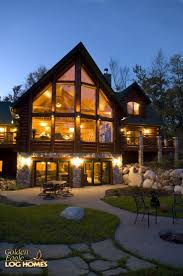 25 best log homes kits ideas on pinterest log cabin home kits