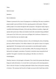 sample explanation letter explanation letter sample download free