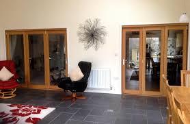 vufold customer gallery finesse 6ft internal bifold room divider