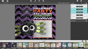 your invited halloween background rip studio create a halloween invitation 2