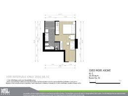 ideo mobi asoke bangkok cbd residential for sale