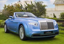 modified rolls royce 2008 rolls royce hyperion