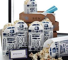 star wars party downloadable template pottery barn kids