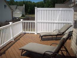 deck privacy screen panels