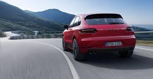 Porsche Macan Matte Black - 2016 porsche macan gts photos specs and review rs