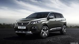 new peugeot cars 2017 2017 peugeot 5008 gt front three quarter hd peugeot