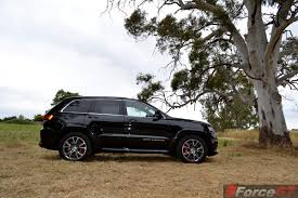 2013 jeep grand cherokee srt8 side forcegt com