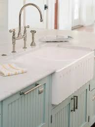 Kitchen Faucet And Sinks Extraordinary Sinks Stunning Farm Style Faucets Sink Faucet On