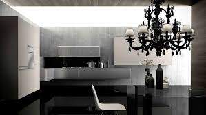 10 stylish aluminium stainless steel kitchen designs decoholic