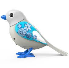 snowflake digibirds digibirds
