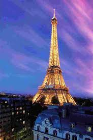 beautiful eiffel tower home decor classic fashion movie style