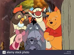 owl piglet tigger eeyore gopher winnie the pooh a winnie the