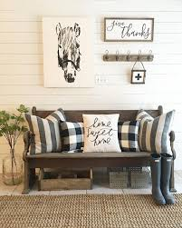 Farmhouse Designs Interior 124 Best Farmhouse Entry Images On Pinterest Farmhouse Style