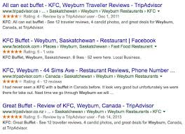 Kfc All You Can Eat Buffet by They Might Be Closing The Only Kfc Buffet In Canada And People Are
