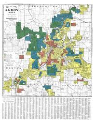 Chicago Area Zip Code Map by Redlining Maps Maps U0026 Geospatial Data Research Guides At Ohio