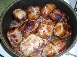 comment cuisiner des paupiettes de porc votre inspiration à la