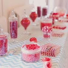 Pink Wedding Candy Buffet by Best 10 Red Candy Buffet Ideas On Pinterest Red Candy Bars Red
