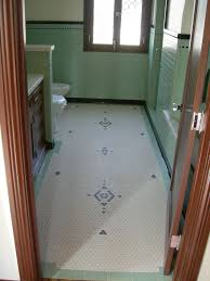 great tile bathrooms best of retro tile bathroom with vintage tile and retro bathroom