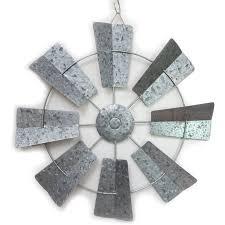 metal windmill walmart