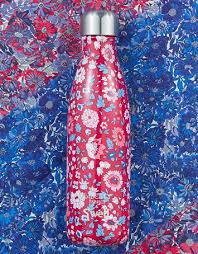 starbucks swell starbucks features liberty london fabrics and s well bottles